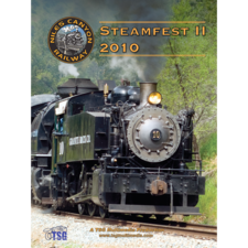 DVD, Steamfest 2010 - click to view details