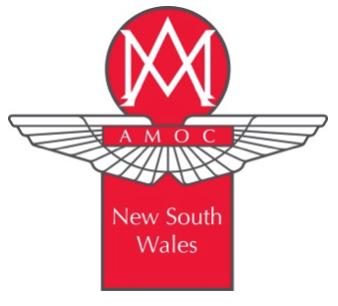 Home Aston Martin Owners Club Nsw Inc