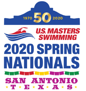 USMS Spring Nationals 2020