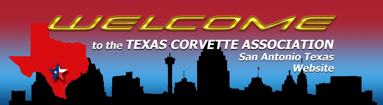 Home - Texas Corvette Association