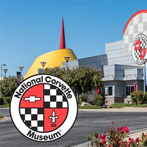 National Corvette Museum >> National Corvette Museum Texas Corvette Association