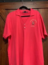 Ladies V-Neck Polo - click to view details