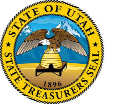Utah State Treasurer Seal