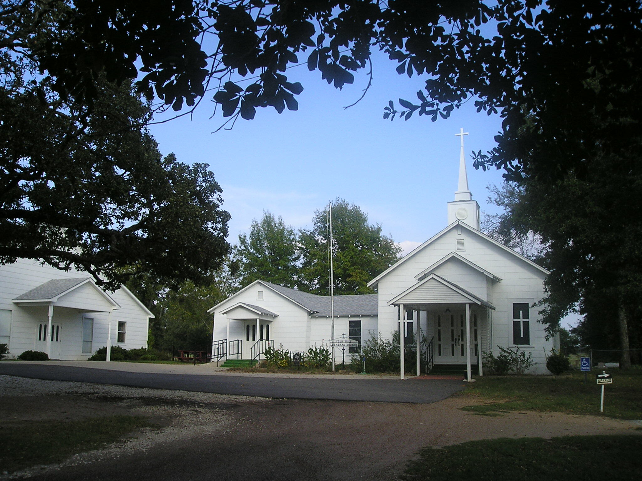 Four Mile Lutheran Church