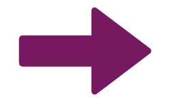 arrow lt. purple on white