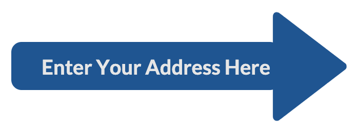 enter address arrow blue