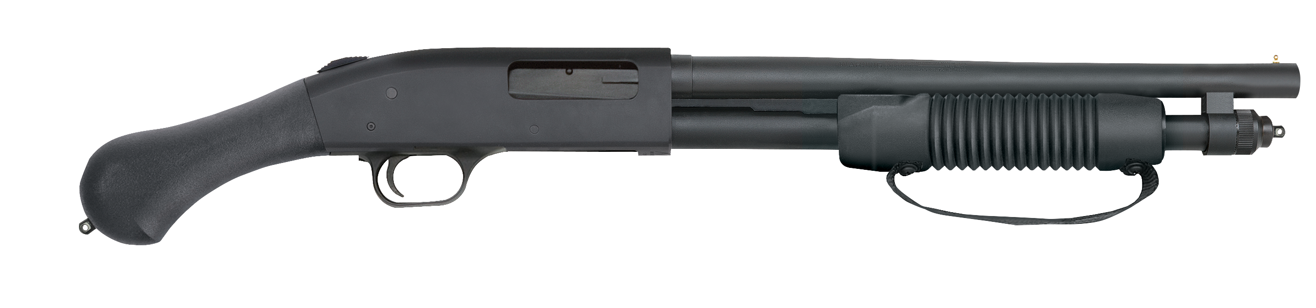 2020 Tenth Place - Mossberg Shockwave 20Gauge