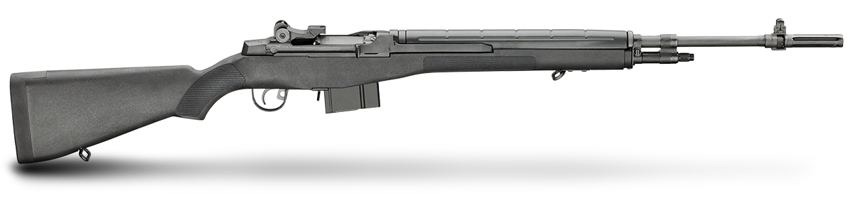 2020 First Place - M1A Composite Stock