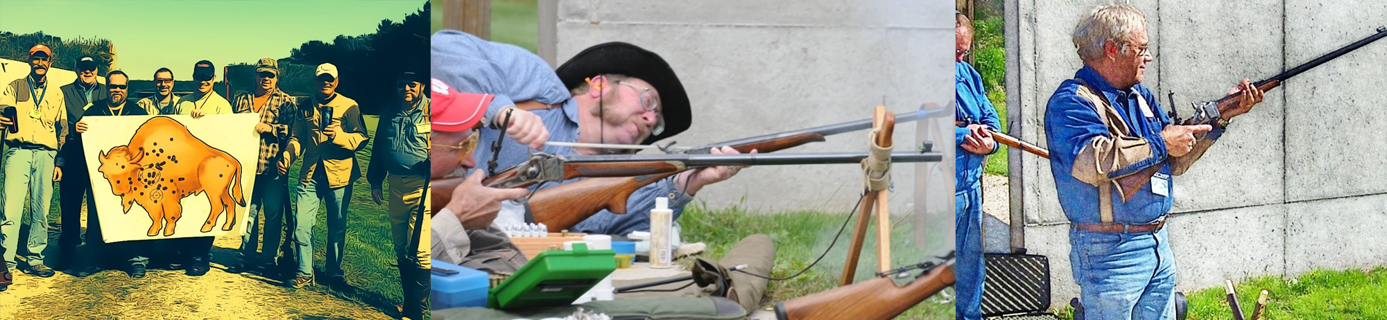 Competition: Matches and Leagues - Sheboygan Rifle and