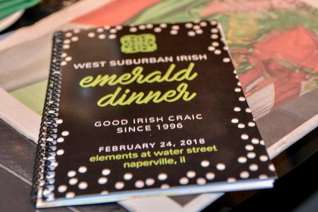 Emerald Dinner Program Cover 2019 RESIZED