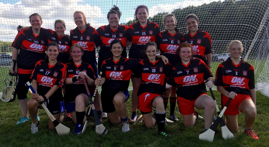 Naperville Camogie Club
