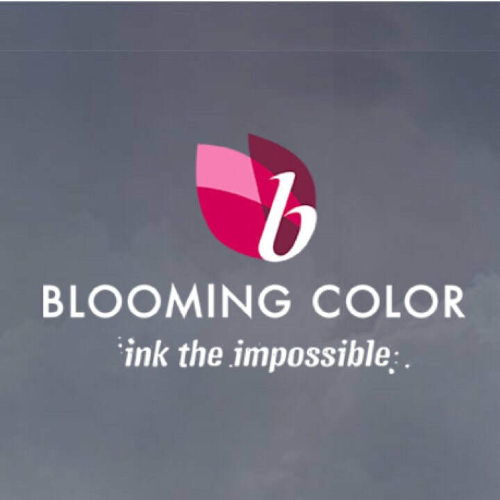 Blooming Color