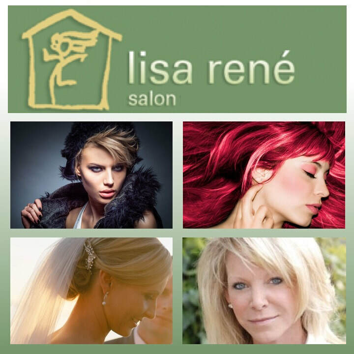 Lisa Rene Salon