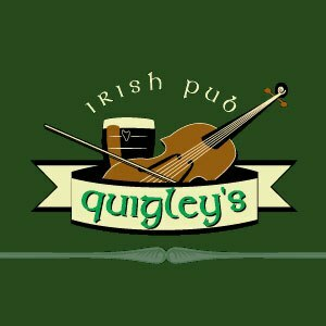 quigleys green icon