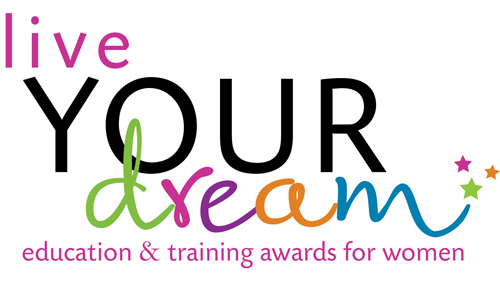 Live Your Dream Award