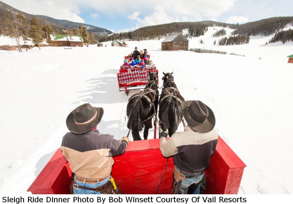 Keystone-Sleigh Ride Dinner Photo By Bob Winsett