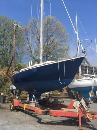 Forums - Chesapeake Bay Tartan Sailing Club