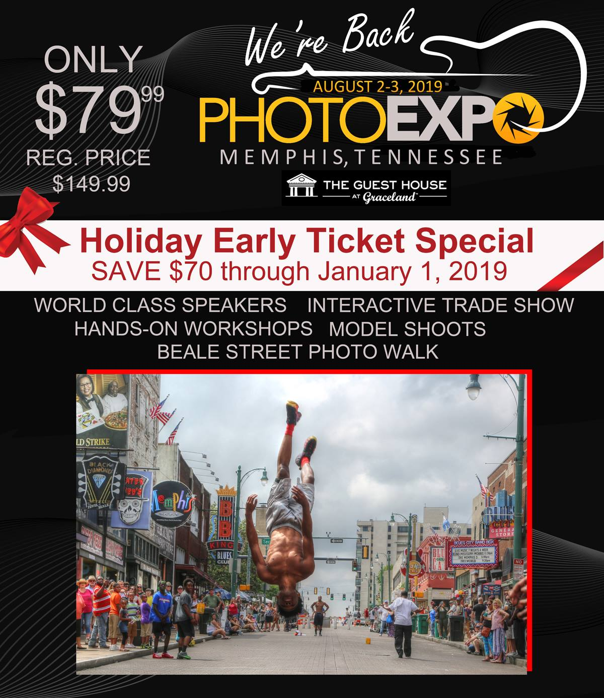 Photo Expo Sale