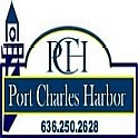 Port Charles harbor