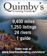 Quimby's Cruising Guide