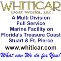 Whiticar Boat Yard