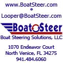 Boat Steer