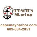 Utsch's marina