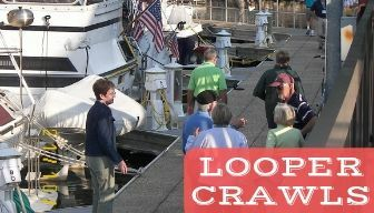 Photo Link to Looper Crawl Info