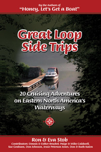Great Loop Side Trips