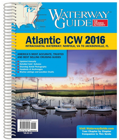 Atlantic ICW 2016