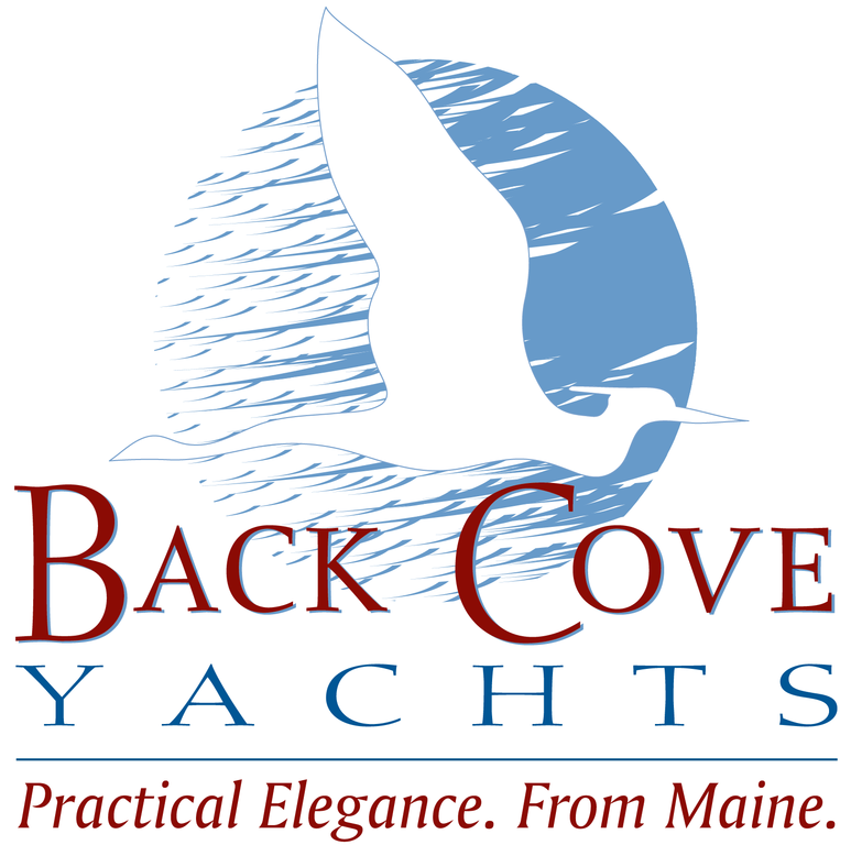 Back Cove Yacht