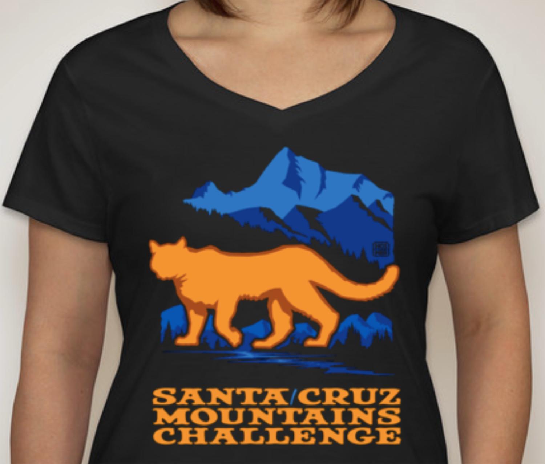 SCMC t-shirt W 2017