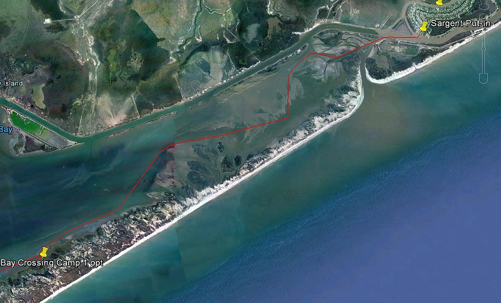 East matagorda bay crossing events houston association for Matagorda bay fishing