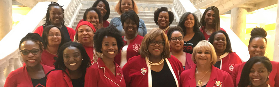 Deltas at the Capital