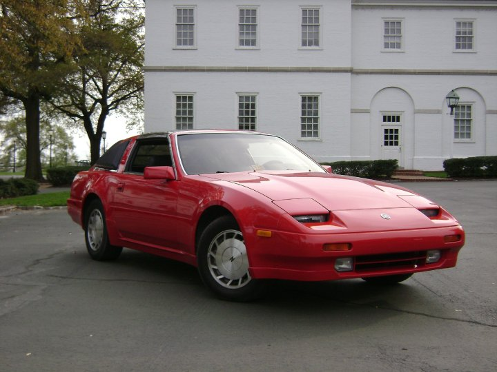 3rd Gen - 300ZX - Upstate Z Club