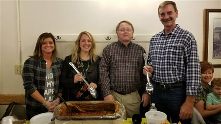 Lois Kurtz Memorial Scholarship Chili Cook-off