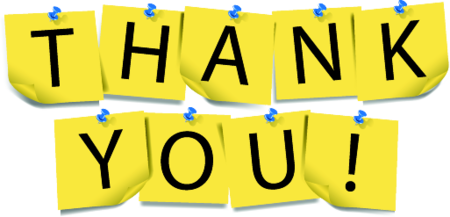 Clipart thank you