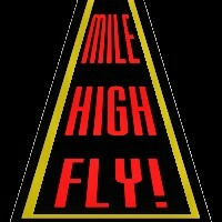 Mile High Fly