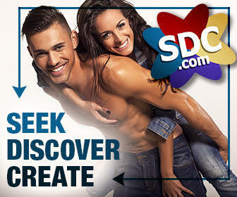 SDC - Seek. Discover. Create.