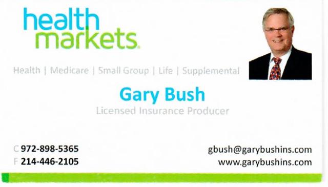 Gary Bush Insurance