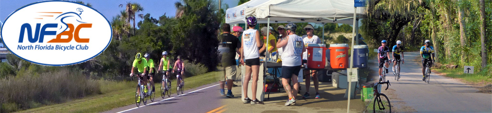 28th Annual Tour de Forts Classic - Events - North Florida