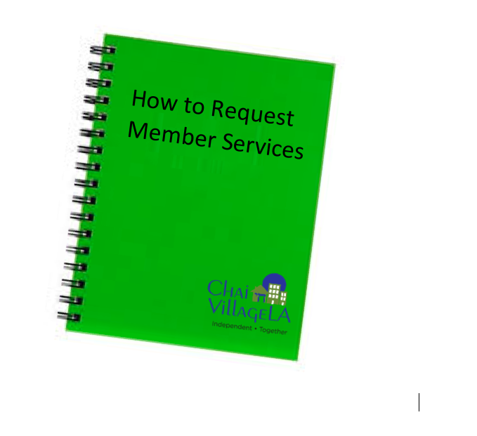 Click Here to Learn More About Requesting Services