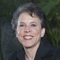 Rabbi Laura Geller
