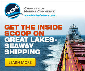 Chamber of Marine Commerce