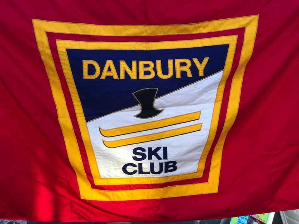 Danbury Ski Club Banner