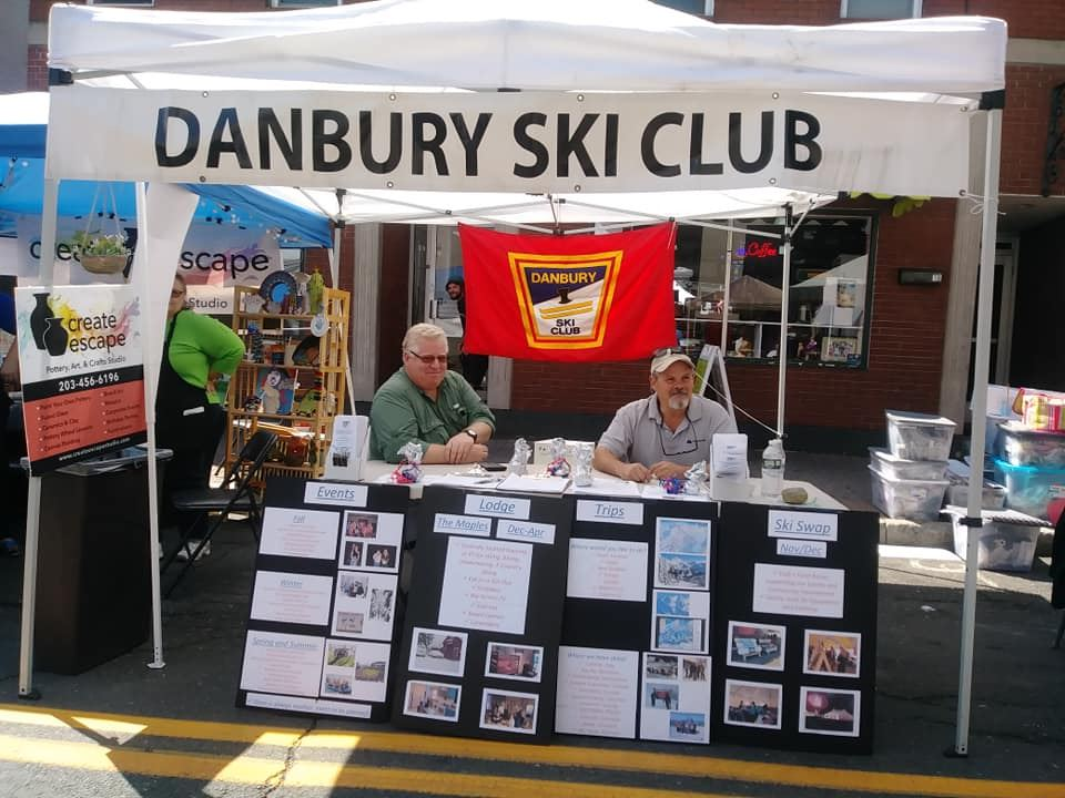 DSC at Danbury Block Party 2019