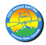 Lost Paddle Rafting