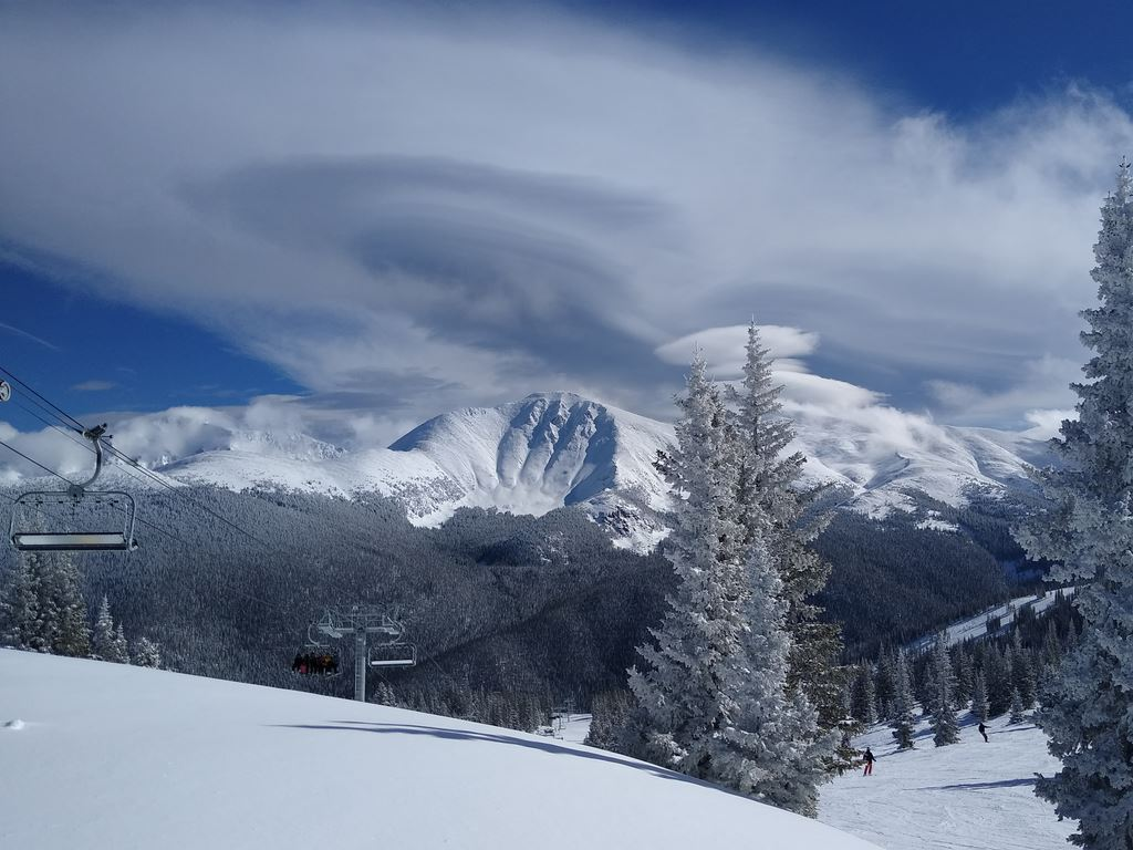 PSC ski trip to Winter Park, Colorado, Jan. 25 - Feb. 1, 2020.