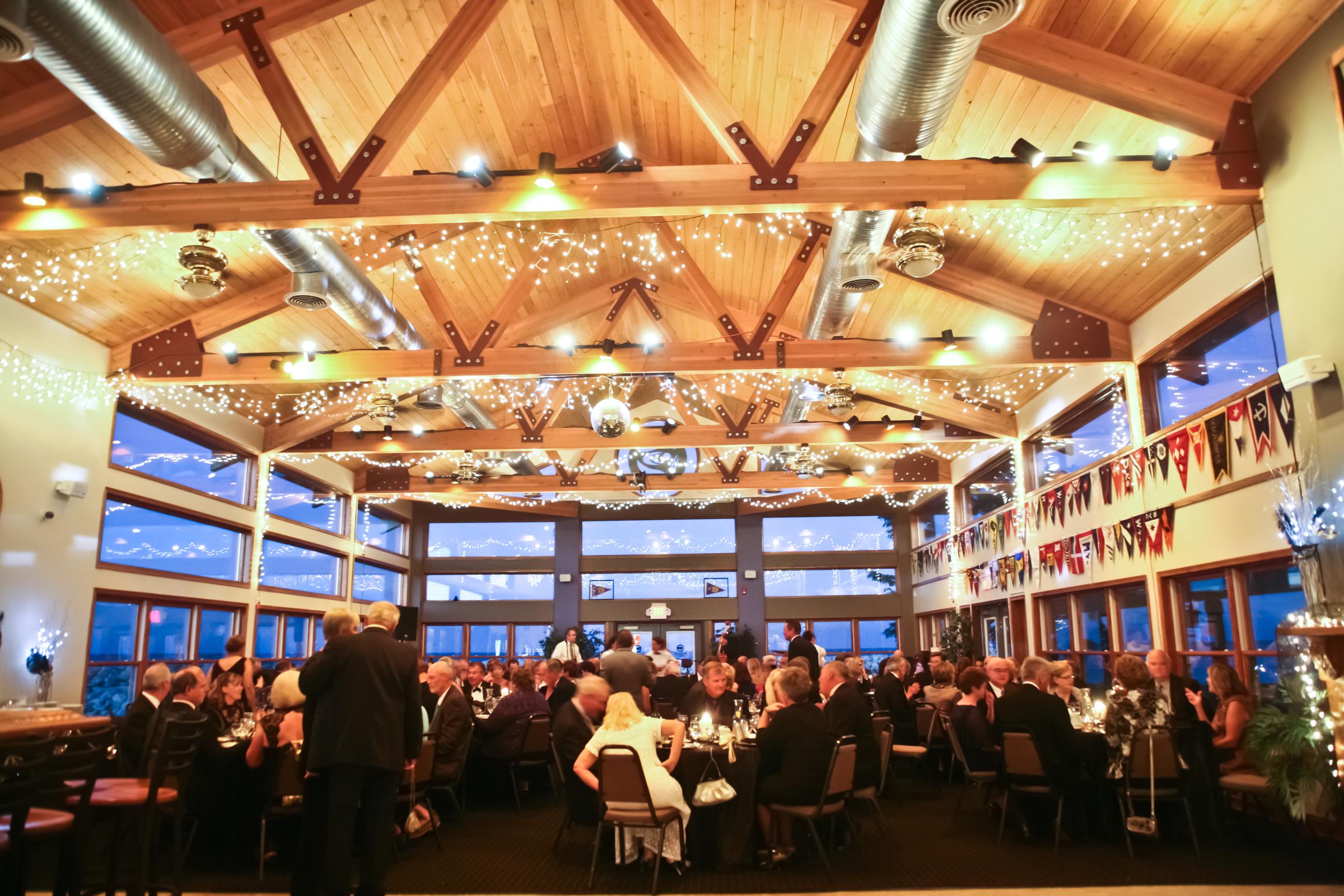 Party Rentals Winthrop Harbor Yacht Club