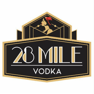 28 Mile Vodka & Distillery